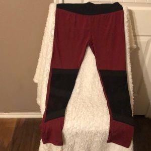 Pants - Tights